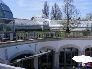 Phipps Conservatory - April 2011